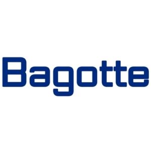 Bagotte Saugroboter logo