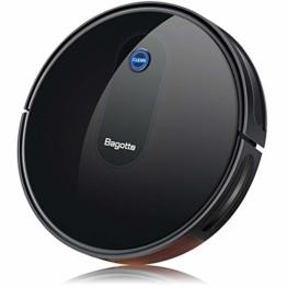 Bagotte BG 600 Saugroboter Prodktbild