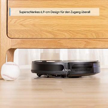 Bagotte BG 800 Saugroboter flaches Design