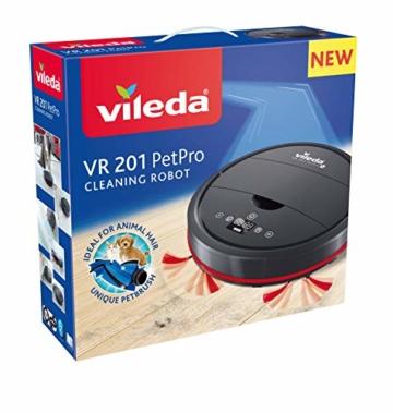 Vileda VR 201 Verpackung