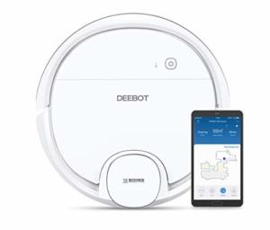 Ecovacs Deebot 900 Produktbild