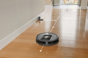 irobot roomba 960 ladetation