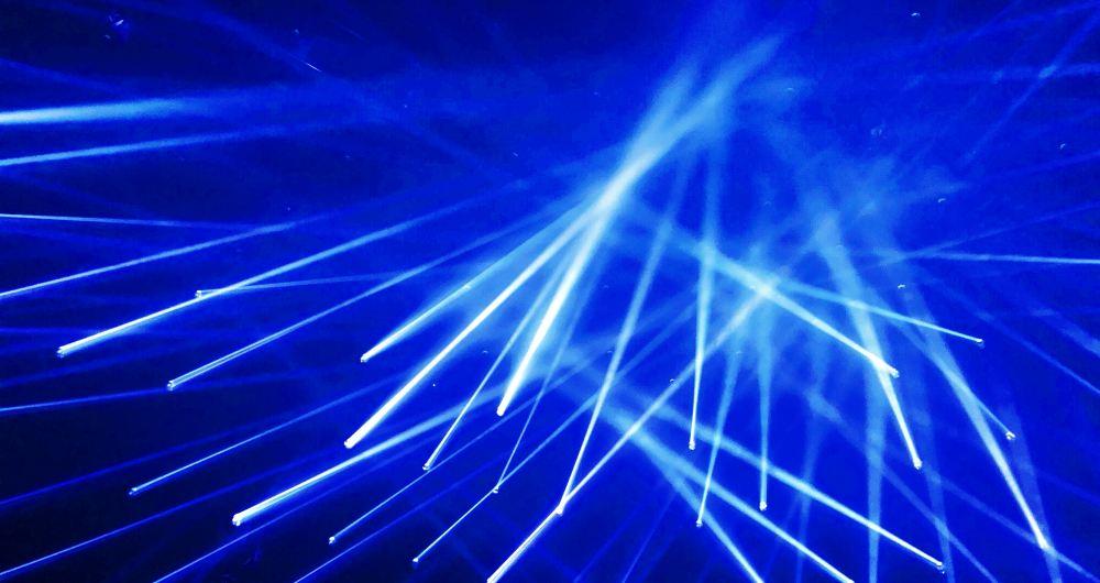 Saugroboter mit Lasernavigation