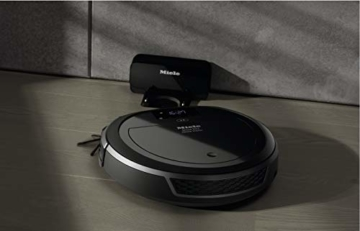 Miele Scout RX2 Home Vision Ladestation