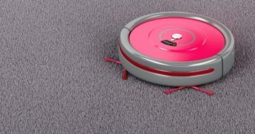 saugroboter für teppiche