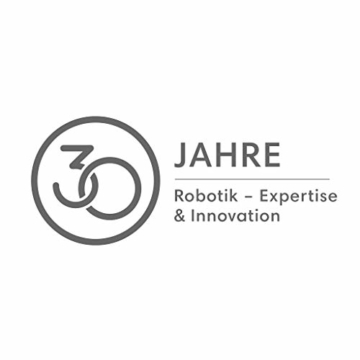 iRobot Roomba 615 Saugroboter mit 3-stufigem Reinigungssystem, Dirt Detect, Staubsauger Roboter selbstaufladend mit Ladestation, geeignet für Tierhaare, Teppiche und Hartböden, mit intelligentem Griff - 3